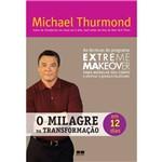 Livro - Milagre da Transformação em 12 Dias, o