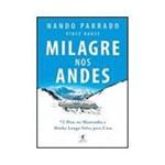 Livro - Milagre dos Andes