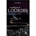 Livro - Milagres de Lourdes, os
