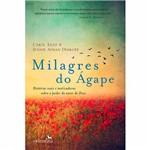 Livro - Milagres do Ágape