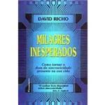 Livro - Milagres Inesperados