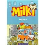 Livro - Milki 1: Dog City