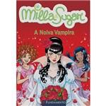 Livro - Milla e Sugar: a Noiva Vampira
