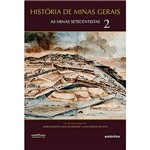 Livro - Minas Setecentistas, as - Vol. 2