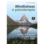 Livro - Mindfulness e Psicoterapia