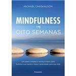 Livro - Mindfulness em Oito Semanas