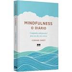 Livro - Mindfulness: o Diário