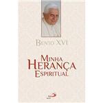 Livro - Minha Herança Espiritual