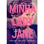 Livro - Minha Lady Jane
