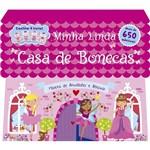 Livro - Minha Linda Casa de Bonecas