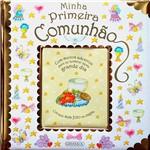 Livro - Minha Primeira Comunhão