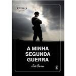 Livro - Minha Segunda Guerra, a