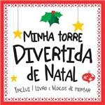 Livro - Minha Torre Divertida de Natal