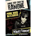 Livro - Minha Vida Como um Ramone