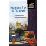Livro - Minha Vida é um Blog Aberto