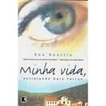 Livro - Minha Vida, Estrelanda Dara Falcon