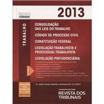 Livro - Mini Códigos Trabalho 2013