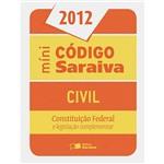 Livro - Minicódigo Civil e Constituição Federal 2012