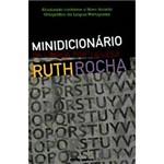 Livro - Minidicionário da Língua Portuguesa