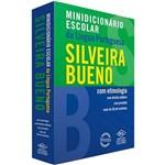 Livro - Minidicionário Escolar da Língua Portuguesa
