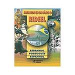 Livro - MiniDicionário Rideel Lingua Portuguesa