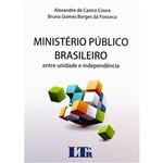 Livro - Ministério Público Brasileiro