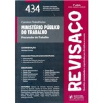 Livro - Ministério Público do Trabalho: Procurador do Trabalho - Revisaço