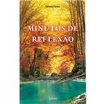 Livro - Minutos de Reflexão