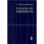 Livro - Minutos de Sabedoria - Sofia