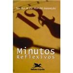 Livro - Minutos Reflexivos