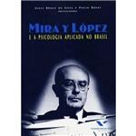 Livro - Mira Y Lopez e a Psicologia Aplicada no Brasil