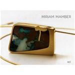 Livro - Miriam Mamber