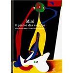 Livro - Miró - o Pintor das Estrelas