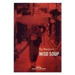 Livro - Miso Soup