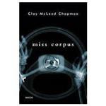 Livro - Miss Corpus