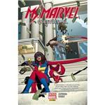 Livro - Miss Marvel: Questões Mil