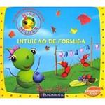Livro - Miss Spider - Intuição de Formiga
