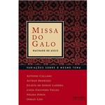 Livro - Missa do Galo: Variações Sobre o Mesmo Tema