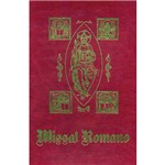 Livro - Missal Romano