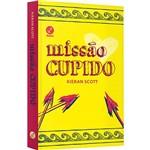 Livro - Missão Cupido
