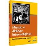 Livro - Missão e Dialogo Inter-Religioso