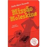 Livro - Missão Moleskine