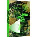 Livro - Missão Pré-sal 2025