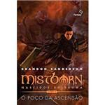 Livro - Mistborn o Poço da Ascensao