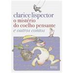 Livro - Mistério do Coelho Pensante e Outros Contos, o