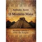 Livro - Mistério Maia, o - História, Ciência e o Fim dos Tempos