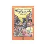 Livro - Misterio no Sebo de Livros