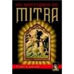 Livro - Misterios de Mitra, os