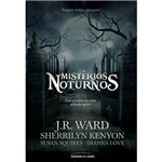 Livro - Mistérios Noturnos