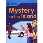 Livro - Mistery On The Island - Level 4